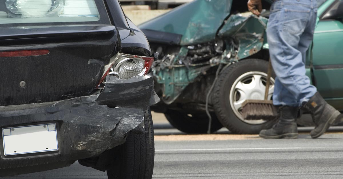 Arlington, VA auto injury recovery and treatment by Dr. Holcombe